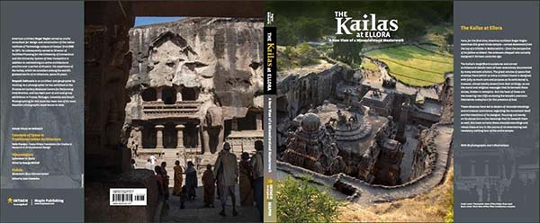 Kailash at Ellora